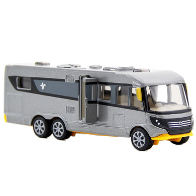 Alloy Motorhome Car Toy
