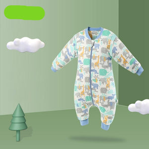 Cute Pajama Sleeping Sack