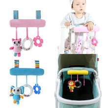 Load image into Gallery viewer, Cute Activity Travel Hanging Baby Toy