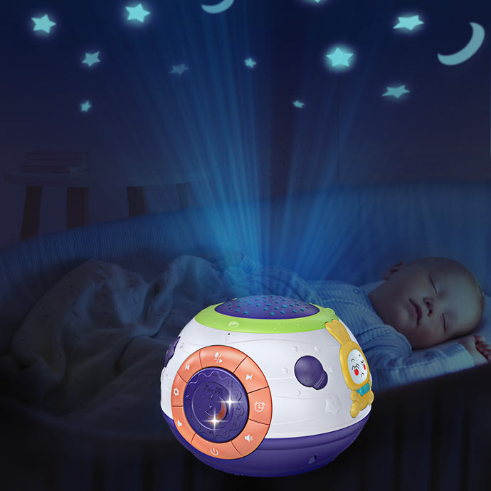 Starry Sky Night Light Projector For Kids