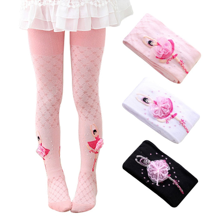 Cute Tights for Girls