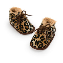 Load image into Gallery viewer, Winter Fashion Baby Snow Worm Little Boots