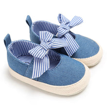 Load image into Gallery viewer, Baby Girls Casual Princess Shoes
