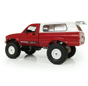 Remote Control Off Road Buggy Truck