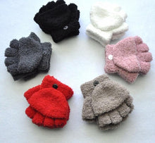 Load image into Gallery viewer, Winter Baby Gloves