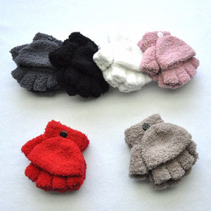 Winter Baby Gloves