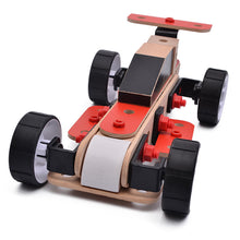 Load image into Gallery viewer, 3D puzzle Car Racing Toy