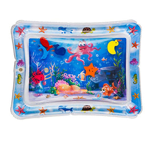Ocean Tummy Time Baby Mat