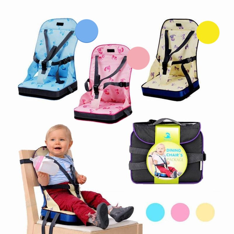 Portable Baby Highchair