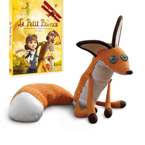 The Little Prince Fox