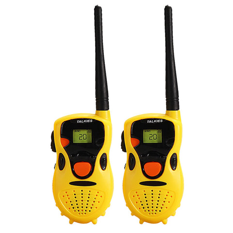 Handheld Walkie Talkie