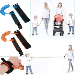 Anti Loss Safety Bracelet