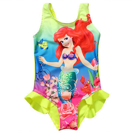 OHappy Unicorn Swimsuit