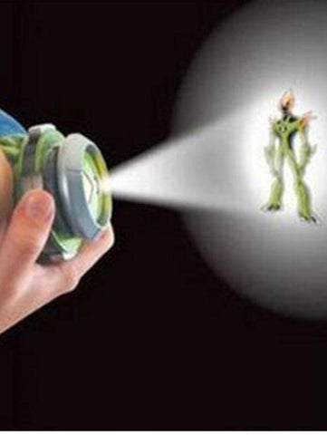 Ben 10 Projector Watch