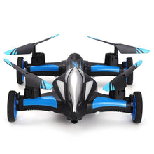 Load image into Gallery viewer, Flying RC Car