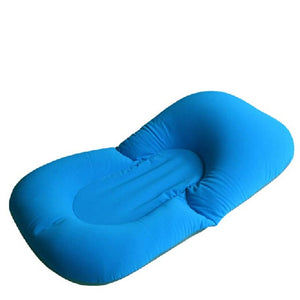 Portable Air Cushion Infant Baby Bath Pad