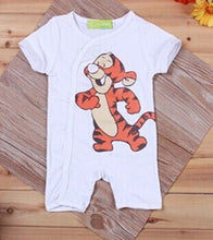 Load image into Gallery viewer, Baby Tigger Rompers
