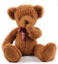 Load image into Gallery viewer, Shy Teddy Bear