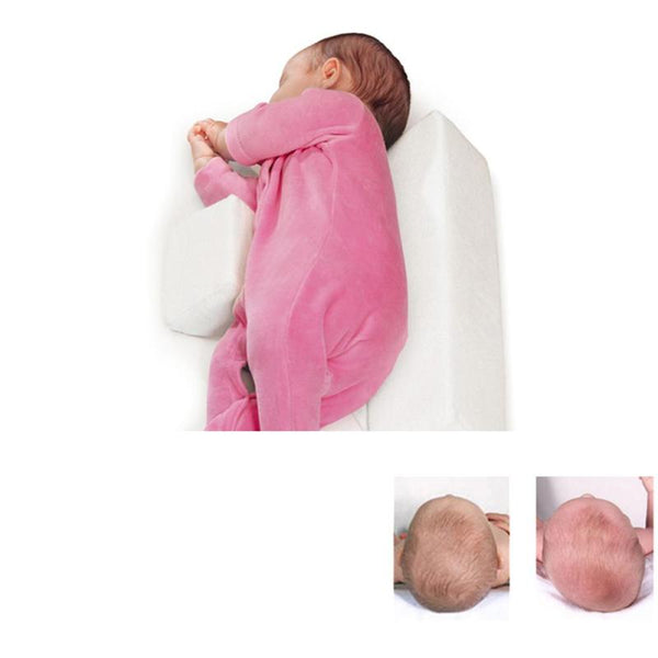 Flat Head Prevention Pillow