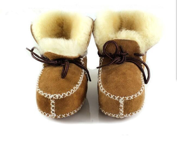 FurBoots for Babies