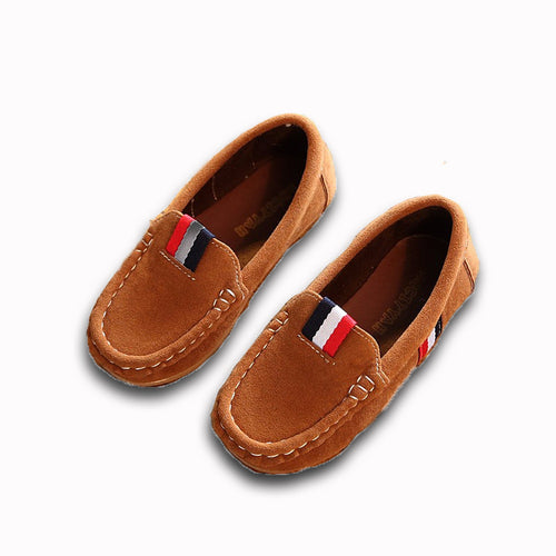 Casual Toddler Loafers