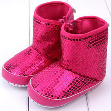 Load image into Gallery viewer, Trendy Baby Girl's Boots