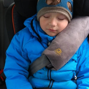 Seat Belt Pillow Cushion