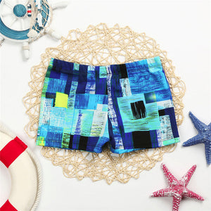 Beach Swimsuit Shorts