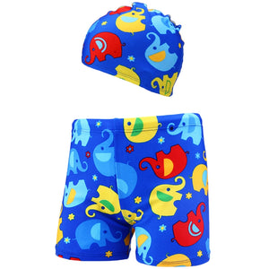 Kids Baby Boys each Swimsuit Set