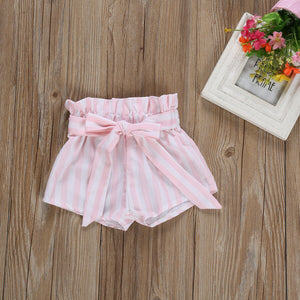 Sweet Little Girl Summer Clothes Set
