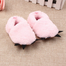 Load image into Gallery viewer, Sweet Cute Fur Warm Shoes