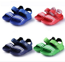 Load image into Gallery viewer, Casual Baby Beach Summer Sandals