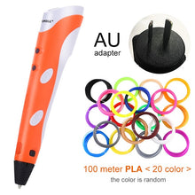 Load image into Gallery viewer, 3D Printing Pen Original Creative Toy Gift For Kids