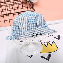 Load image into Gallery viewer, Lovely Princess Baby Sun Hat