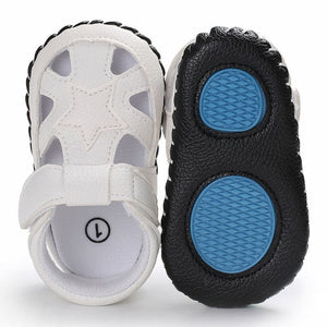 Summer Baby Boys Breathable Sandals