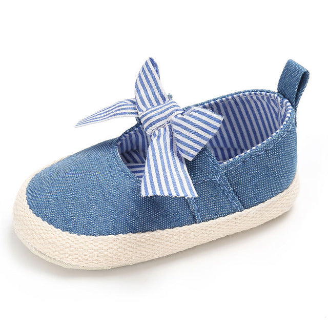 Baby Girls Casual Princess Shoes