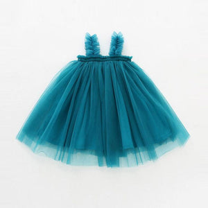 Birthday Baby Girls Dresses