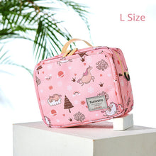 Load image into Gallery viewer, Fashion Waterproof Washable Diaper Bag