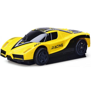 New Wall Climber RC Car