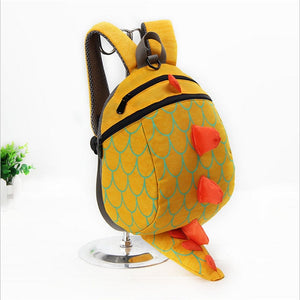 Anti Lost Harness Adjustable Backpacks Girl Boys