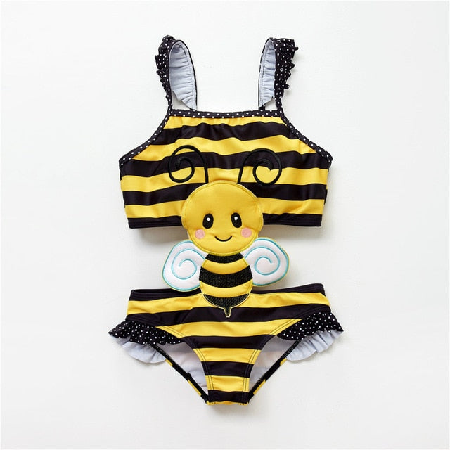 Adorable Classic Swimming Wear for kids