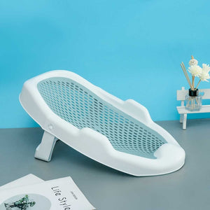 Newborn Non slip Bath Tub