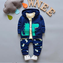 Load image into Gallery viewer, Baby Boy Clothing set