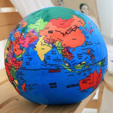 Load image into Gallery viewer, Globe Plush Toys Stuffed Pillow Toys