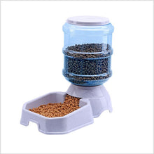 Load image into Gallery viewer, 3.8L Pet Automatic Feeder