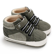 Load image into Gallery viewer, Baby Boy Casual Shoes