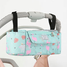 Load image into Gallery viewer, Diaper Bag Baby Stroller Organizer Bag