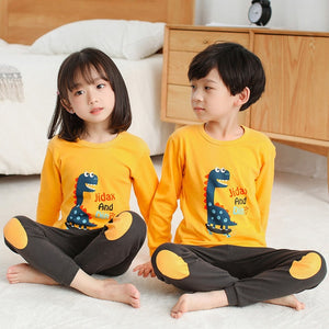 Cute Cartoon Sleepwear