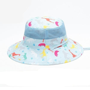 Summer Large Brim Beach Sun Hat