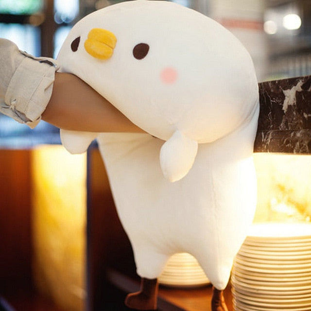Cute Chick Pillow Plush Toys